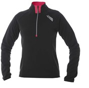 Fleece Womens Long Sleeve Jersey 2013