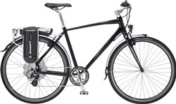 Escape Hybrid 2 2012 - Electric Bike