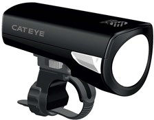 Cateye Economo EL-340RC Rechargeable Front Light