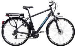 Ticket 2011 - Electric Bike