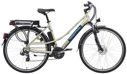 Token 2011 - Electric Bike
