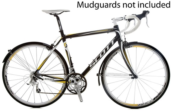Image of Scott Speedster S55 2011 - Road Bike