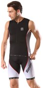 Triathlon Iron Tank Top Jersey FS6330