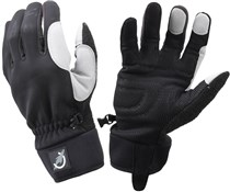 Performance Long Finger Windproof Gloves