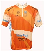 Tour Down Under Leaders Jersey 2010