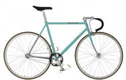 Bianchi Pista Via Condotti Steel 2011 - Road Bike