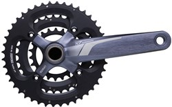 X7 3 x 10 Speed Chainset