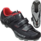 BG Comp MTB Cycling Shoe