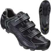 Specialized Sport MTB Cycling Shoes 2012