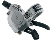 SRAM DualDrive 3 Speed Left Hand Trigger Shifter