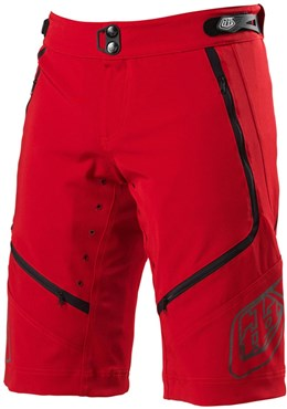 Image of Troy Lee Ace Baggy Cycling Shorts