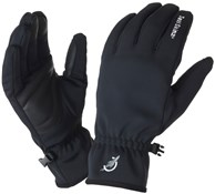 Windproof Long Finger Cycling Gloves