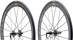 Cosmic Carbone Ultimate Road Wheelset