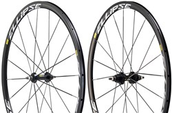 Ellipse Track Wheelset