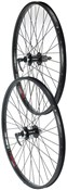 Tru-Build 26 inch Alex DM22 Rim Jump Front Wheel