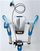 Satori High Power Folding Magnetic Trainer with Gelsoft Roller