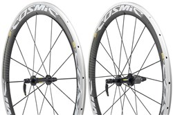 Cosmic Carbone SL Road Wheelset
