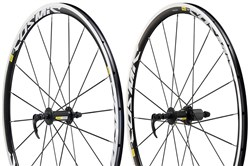 Cosmic Elite Road Wheelset
