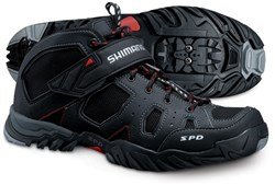 MT53 SPD Shoes