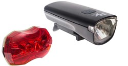Icon Front and Rear Light Set