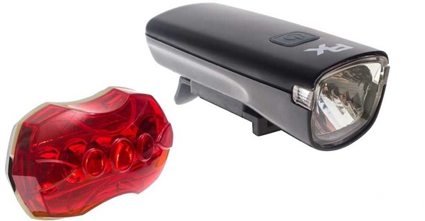 Image of Raleigh RX 5.0 Light Set