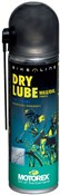 Dry Chain Lube Aerosol 300ml