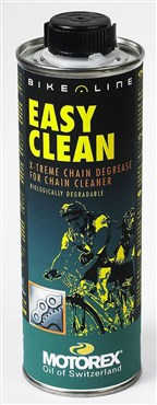 Image of Motorex Easy Clean 5 Litres
