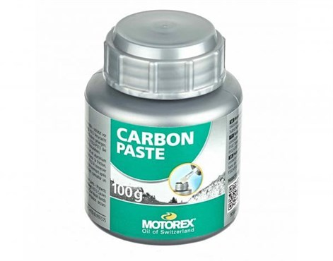Image of Motorex Carbon Grease Assembly Compound 100ml