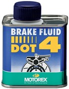 Brake Fluid Dot4 250ml