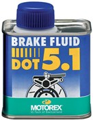 Brake Fluid Dot5.1 250ml