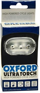 Oxford 5 LED Kidney Lights