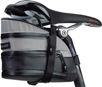 Dirt Bag Saddle Bag