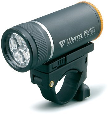 Topeak Whitelite DX Front light