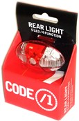 5 LED Rear Safety Light