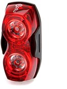 Dangerzone Taillight