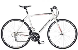 Aero 2011 - Flat Bar Road Bike