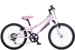 Cavello 20w Girls 2011 - Kids Bike