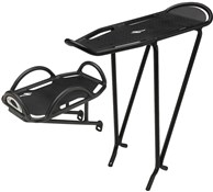 Tricross Pannier Rack Set - Front and Rear