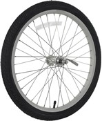 Wheel for AT3 or ST3 Child Trailers