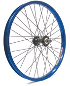 Savage Double Wall BMX Front Wheel