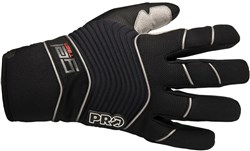 Gel Team Winter Gloves With Gel Insert Palm