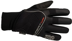 X-Pert WP Winter Gloves With Hipora Waterproof Liner