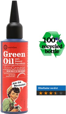 Image of Green Oil Ecogrease - 100ml