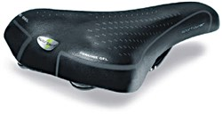 Zoo Genuine Gel Saddle