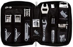 Product image for Lezyne Port-A-Shop Tool Kit