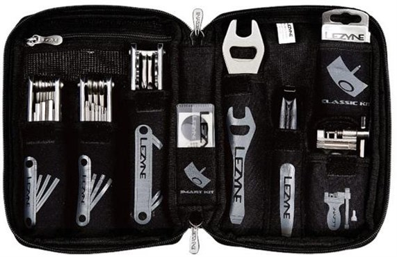 Image of Lezyne Port-A-Shop Tool Kit