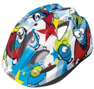 Chilly Space Man Kids Cycling Helmet