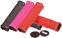 Ruffian MX Lock-On Replacement Grips Only (No Collars)