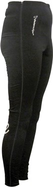 Image of Outeredge Warm Up Tights Full Zip