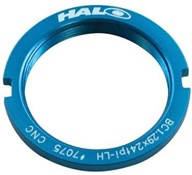Halo Fixed Gear Track Cog Lockring